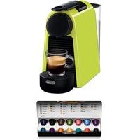 De'Longhi Nespresso Essenza Mini EN 85.L limonengrün