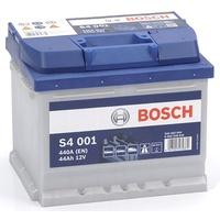 Bosch S4 Fahrzeugbatterie 44 Ah 12 V 440 A Auto
