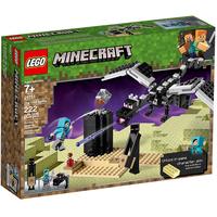 Lego Minecraft Das letzte Gefecht 21151