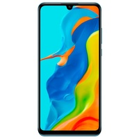 Huawei P30 lite New Edition 256 GB breathing crystal