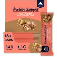 Multipower Protein Delight - 18x35g - Peanut Caramel