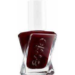 essie Gel-Nagellack Gel Couture Bordeaux rot