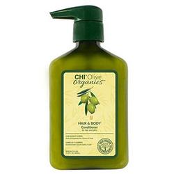 CHI Olive Organics Hair & Body Conditioner 340ml
