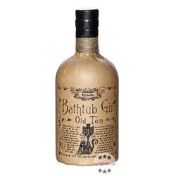 Ableforth's Bathtub Gin Old Tom