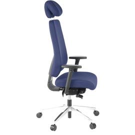 HJH Office Pro-Tec 400 dunkelblau
