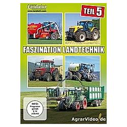 Faszination Landtechnik