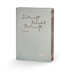 Designklassiker als Buch von