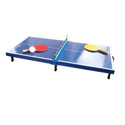 Donic-Schildkröt Tischtennisplatte Tischtennis-Mini-Tisch-Set