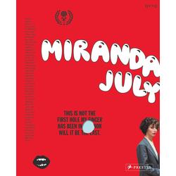 Miranda July als Buch von Miranda July