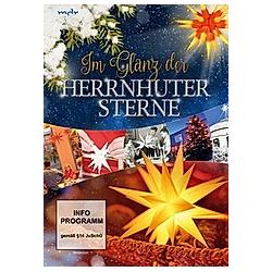 Im Glanz der Herrnhuter Sterne - DVD  Filme