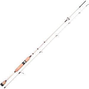 Gamakatsu Ultralight Angelrute Angeln Barschrute - Areatry 60XUL 1,80m 0,8-4g