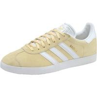 easy yellow/cloud white/gold metallic 41