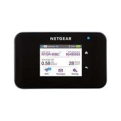 NETGEAR AirCard 810 - AC810 Mobile Hotspot schwarz
