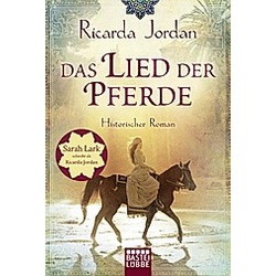 Das Lied der Pferde. Ricarda Jordan  - Buch
