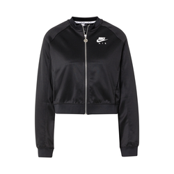 Nike Sportswear Damen Jacke 'AIR' schwarz