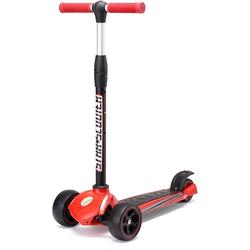 Star-Scooter Dreiradscooter schwarz