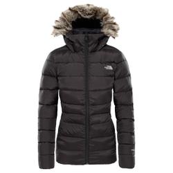 The North Face - W Gotham Jacket Ii Tnf Schwarz - Jacken - Größe: L