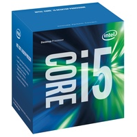 Intel Core i5-7600K 3,80 GHz Box (BX80677I57600K)