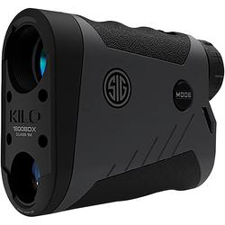 SIG Sauer Laser-Entfernungsmesser Kilo 1800 BDX