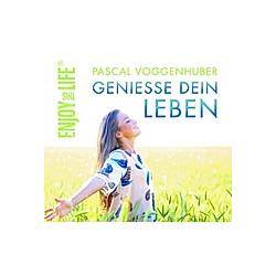 Genieße dein Leben, Audio-CD