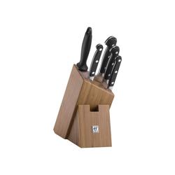 Zwilling Messerblock Zwilling Messerblock Pro Bambus 6 teilig (6tlg)