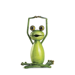 Yoga Frosch