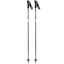 K2 - Power Carbon Slate - Skistöcke - Größe: 120 cm