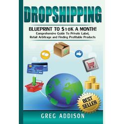 Dropshipping als Buch von Greg Addison