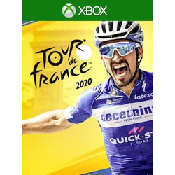 Tour de France 2020 (Xbox One) - Xbox Live Key - EUROPE