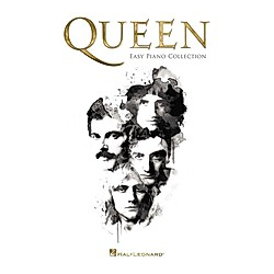 Easy Piano Collection. Queen  - Buch