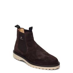 Gant Roden Chelsea Boot Shoes Chelsea Boots Braun GANT Braun 42,44,41,43,46,45,40