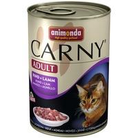animonda Carny Adult Rind & Lamm