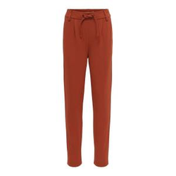 ONLY Loose Fit Hose Damen Rot Female 158