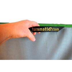 Therapiematte Superleicht - grün