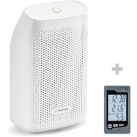 Trotec Luftentfeuchter 5,5 l 48 dB