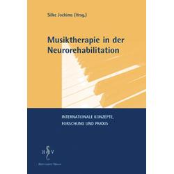 Musiktherapie: eBook von S. Jochims