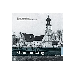 Obermenzing. Susanne Herleth-Krentz  - Buch
