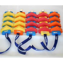 Schwimmgürtel Erwachsene mit Sicherheitsverschluß 130cm Länge