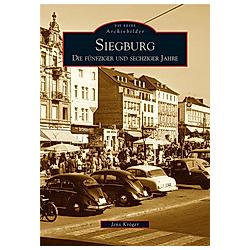 Siegburg. Jens Kröger  - Buch