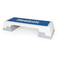 Reebok Element Line Step blau/weiß