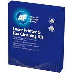 Reinigungsset Laserdrucker und Fax AF