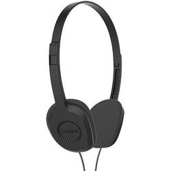 KOSS KPH8k On Ear Kopfhörer On Ear Leichtbügel Schwarz