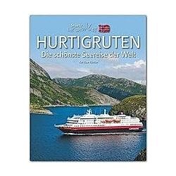 Hurtigruten. Kai-Uwe Küchler  - Buch