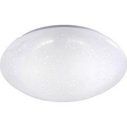 LeuchtenDirekt 14231-16 SKYLER LED-Deckenleuchte LED Weiß