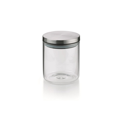 Kela Vorratsdose Baker aus Glas, 0,6 l
