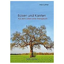 Luther  I: Ecken und Kanten. Ines Luther  - Buch