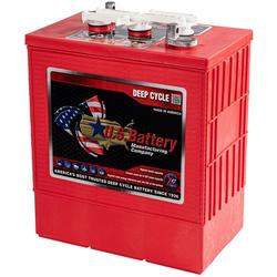US Battery 305 XC2 6V Versorgungsbatterie 315Ah