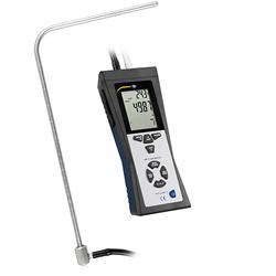 Luftstrommessgerät PCE-HVAC 2