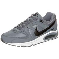 Nike Men's Air Max Command grey-black/ white, 41