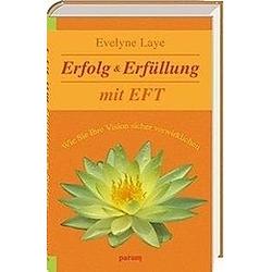 Erfolg & Erfüllung mit EFT